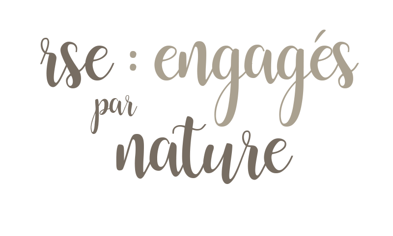 RSE : engagés par nature